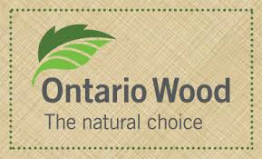 Why choose Ontario wood